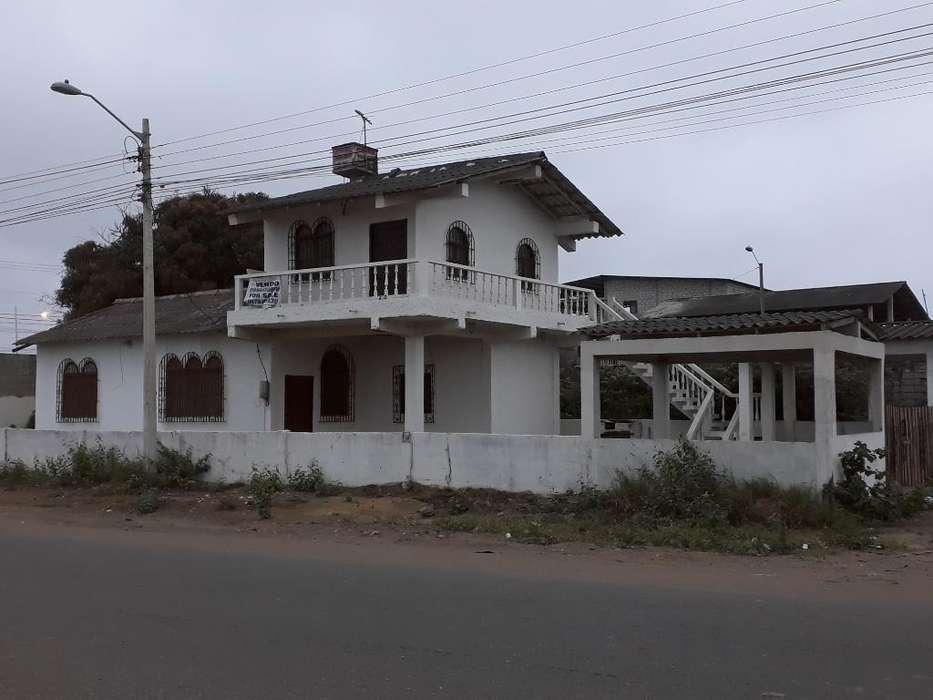 Casa en Ballenita