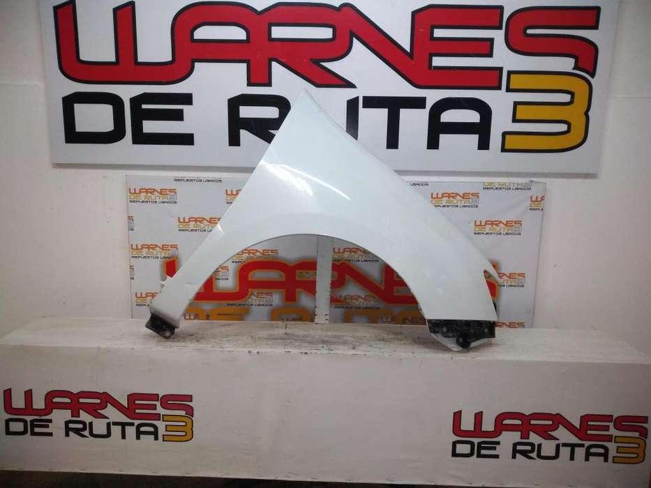 Guardabarro Delantero Derecho Renault Logan 14/18 02418885