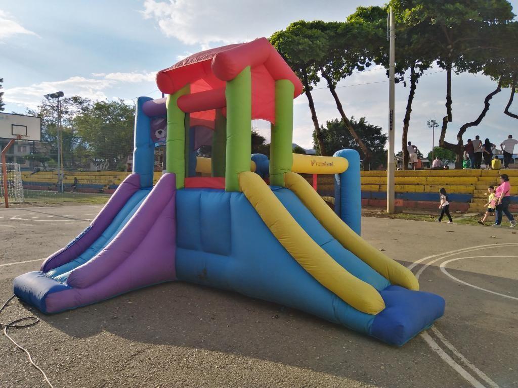 Inflables E Brinca Brinca para Fiestas