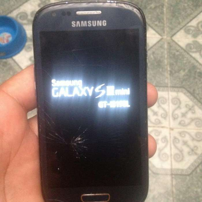 80dbda5c86a S3 mini: Teléfonos - Celulares en Colombia | OLX