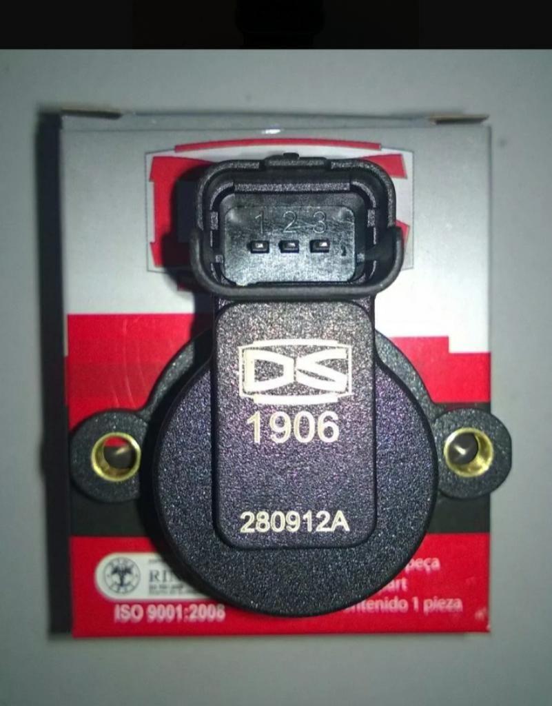 Repuestos Peugeot Sensor Tps 206 MACHALA MANTA QUEVEDO ESMERALDAS