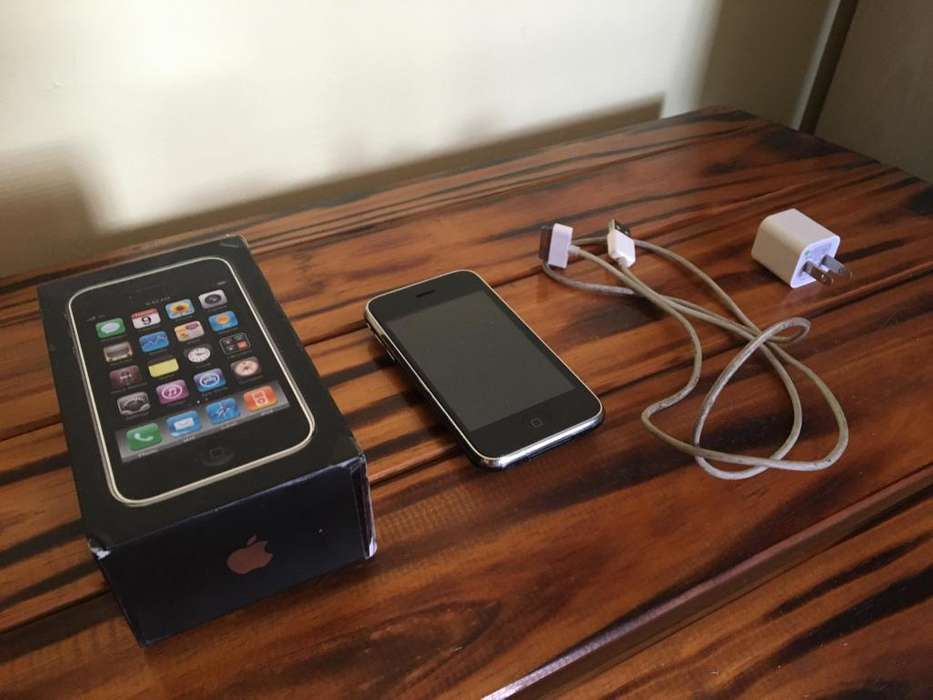 IPhone 3g 32gb Liberado Cydia