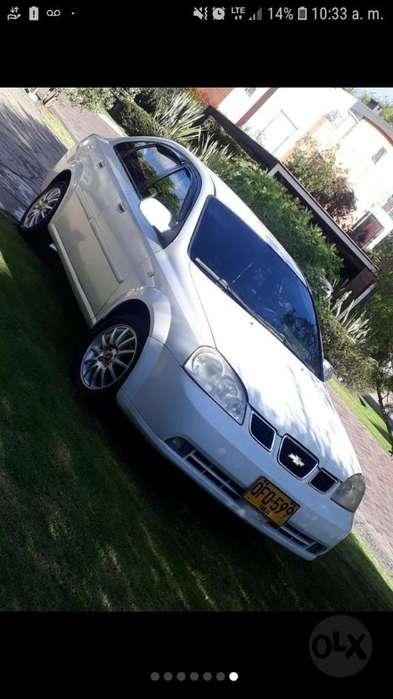 Chevrolet Optra 2006 - 106000 km