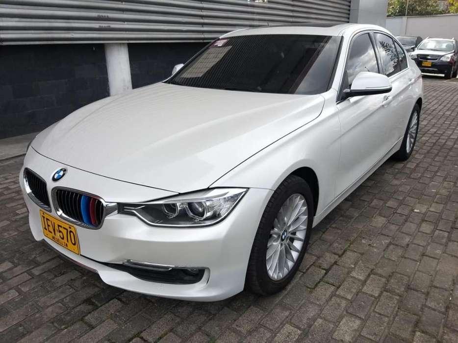 BMW Série 3 2015 - 69586 km