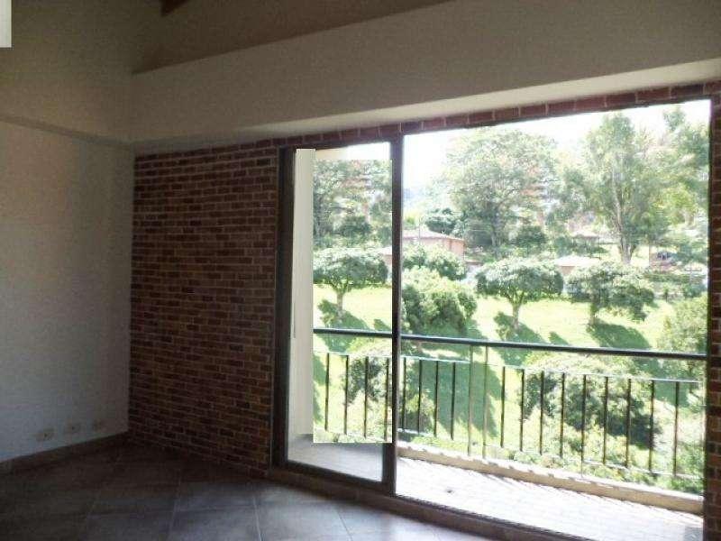 Apartamento En Arriendo En Envigado Loma De Las Flores Cod. ABMER206830