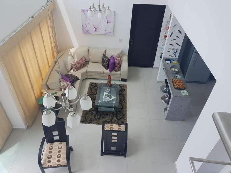 Venta de Pent house en Villa Campestre 196 metros - wasi_374231