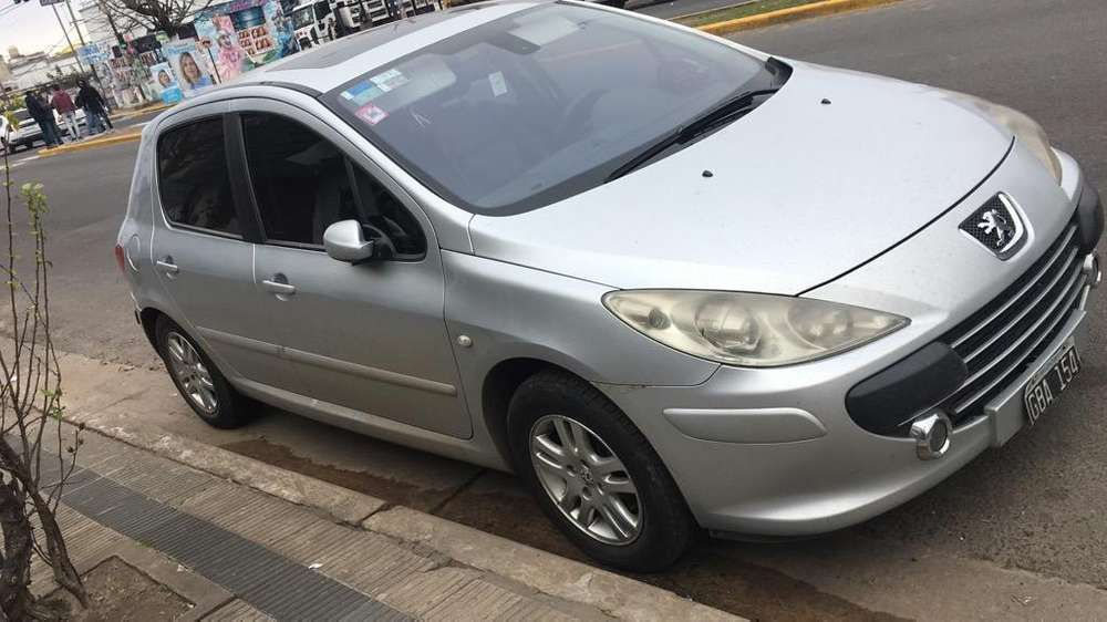 <strong>peugeot</strong> 307 2007 - 166000 km