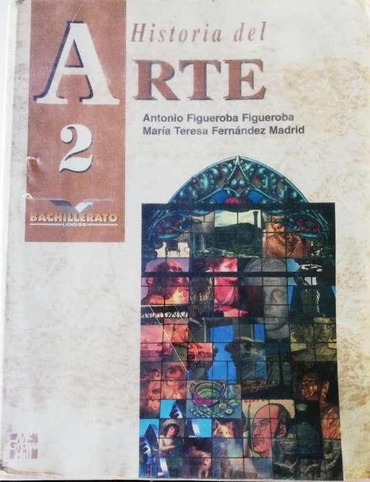 Libro de Historia Del Arte-mc Graw Hill