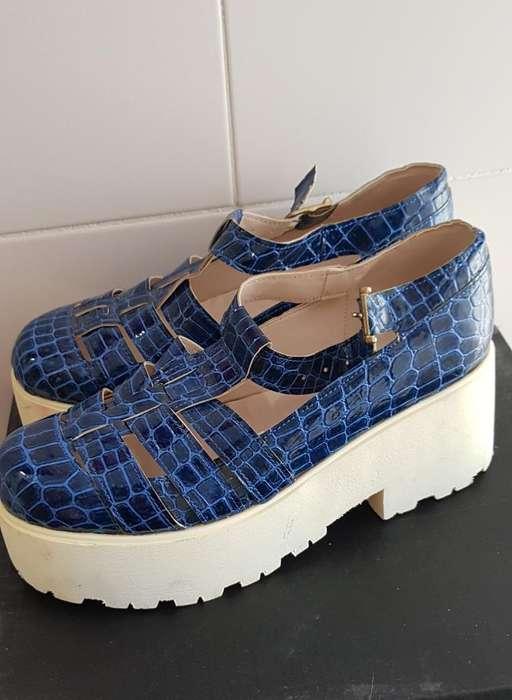 Zapatos de Verano Número 37 Nuevos