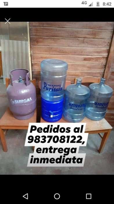 Agua Puritain