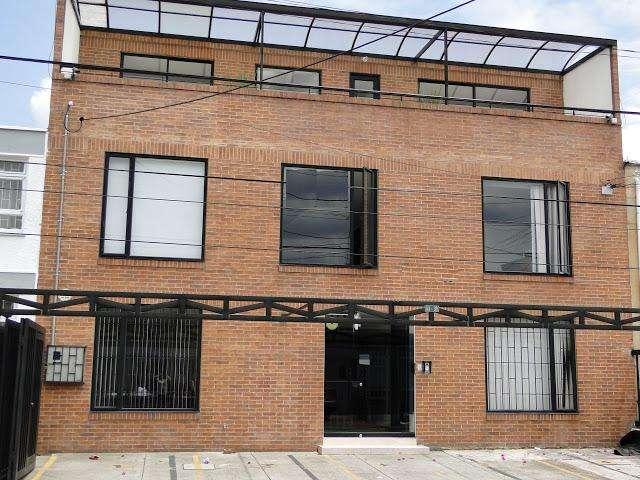 VENTA DE OFICINAS EN LA CASTELLANA NORTE BOGOTA 734-932