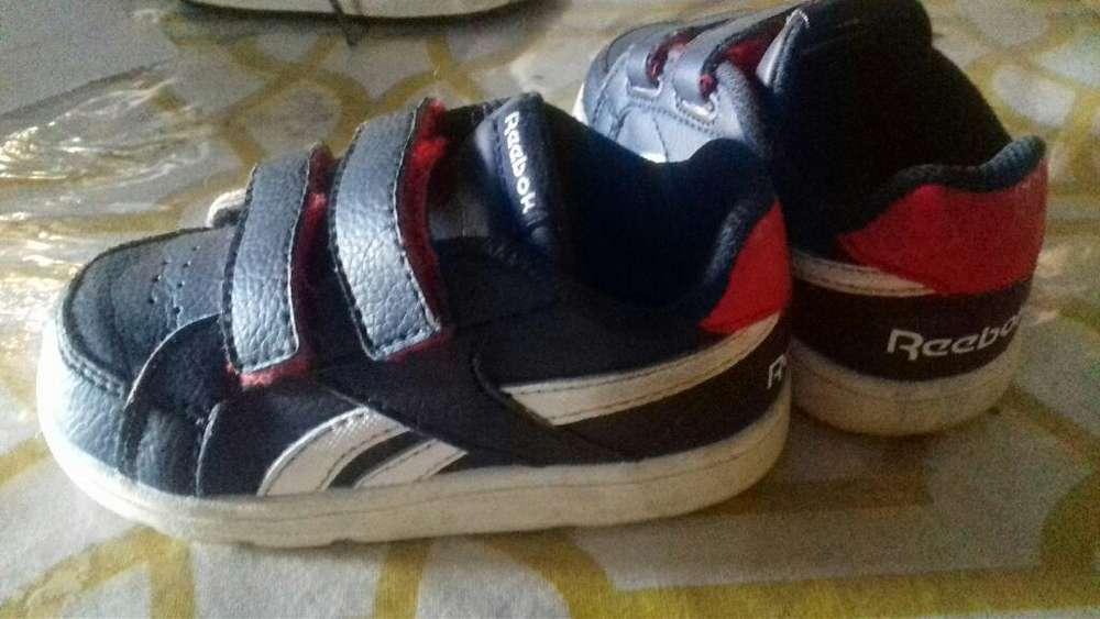 Zapatillas Reebok Talla 22