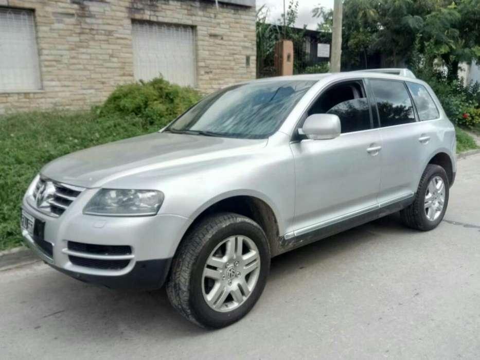 Volkswagen Touareg 2006 - 185000 km