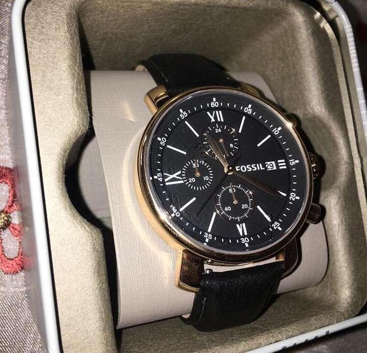 a7f16418b16d Correa reloj fossil  Relojes - Joyas - Accesorios en venta en ...