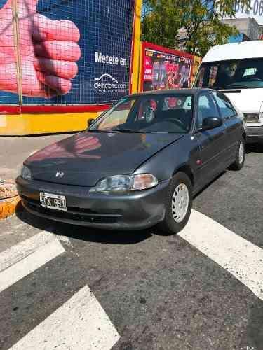 Honda Civic 1993 - 274000 km