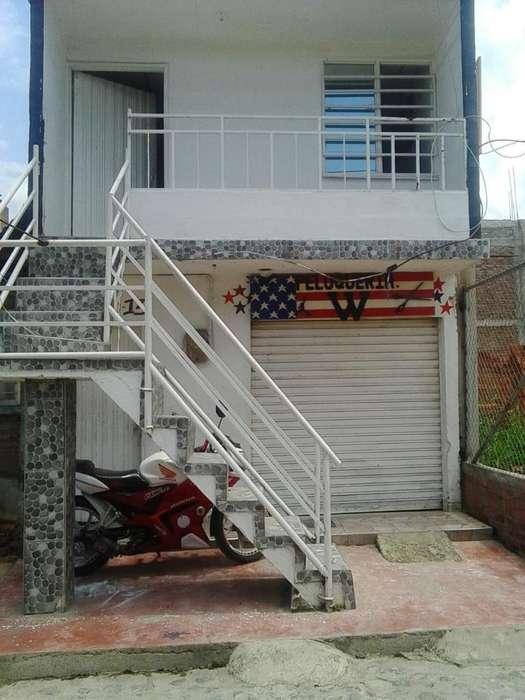 Vendo <strong>apartamento</strong> solo segundo piso