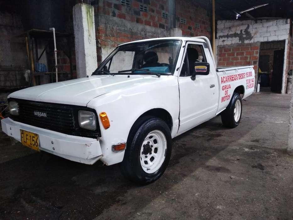 Nissan Otros Modelos 1993 - 200000 km