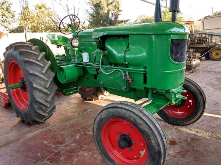 <strong>tractor</strong> Deutz
