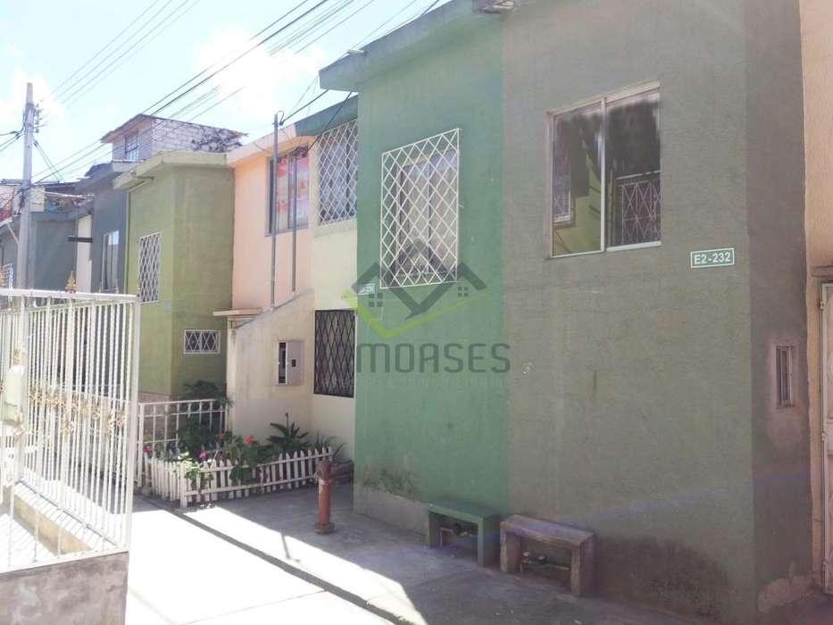 Casa de venta en Marianitas de Calderón