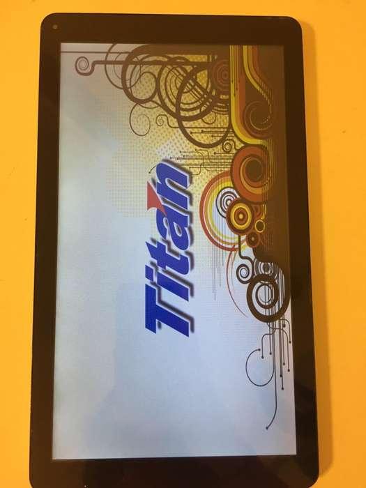 Tablet 8Gb Titan
