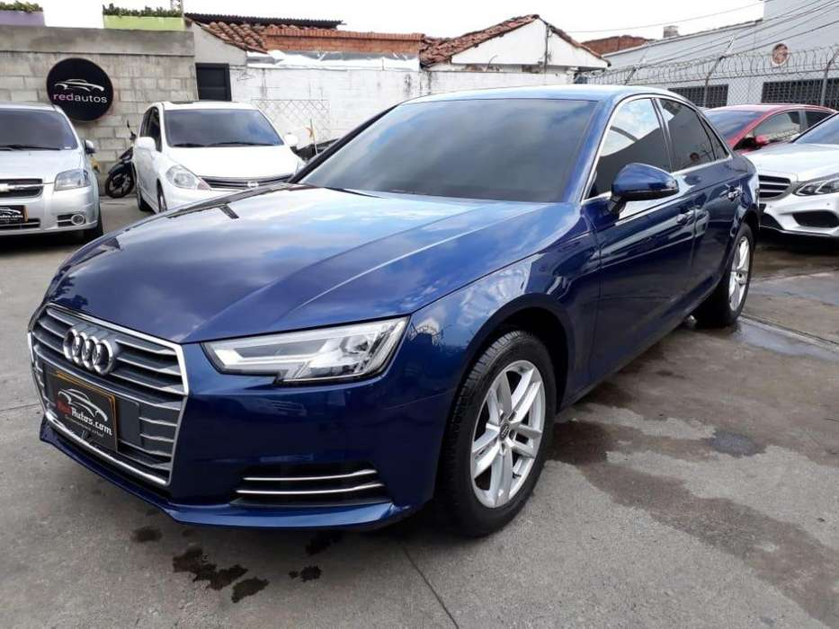 <strong>audi</strong> A4 2018 - 15800 km