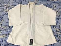 Kimano de Judo