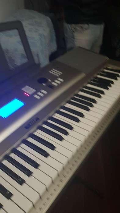 Organeta Yamaha Ypg 235