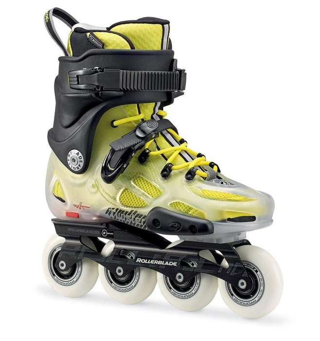 Patines Rollerblade Twister pro
