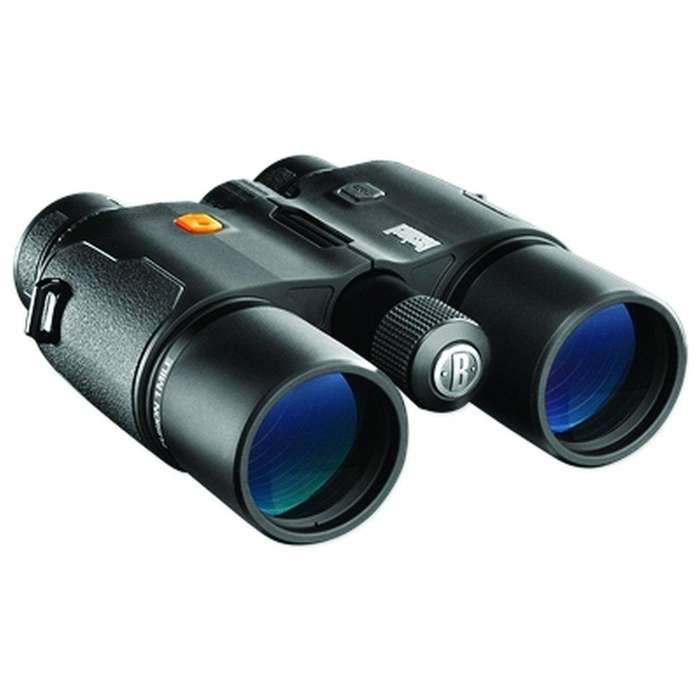 Binoculares Bushnell 10 x 42mm Fusion 1Mile ARC Binocular Laser Rangefinder with Matrix Display amplio stock 2019!