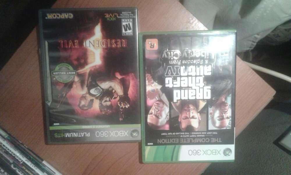Originales Xbox