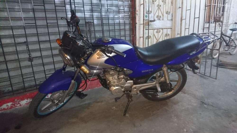 Moto <strong>honda</strong> Al Dia Papeles en Regla