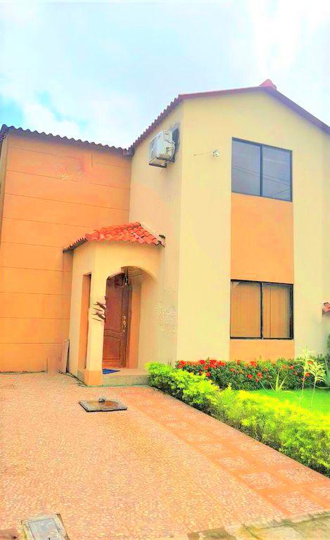venta de casa en urb villa club etapa estelar samborondon guayaquil