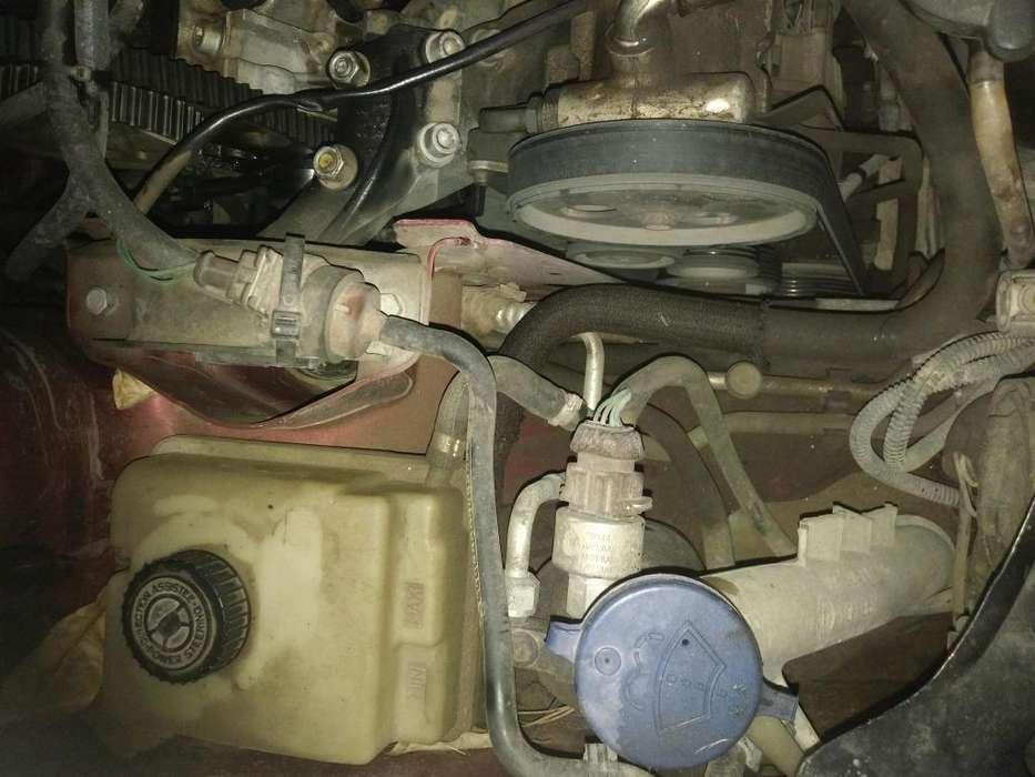 Repuestos Peugeot 18 8v Tapa conpleta altenador Burro Radiado