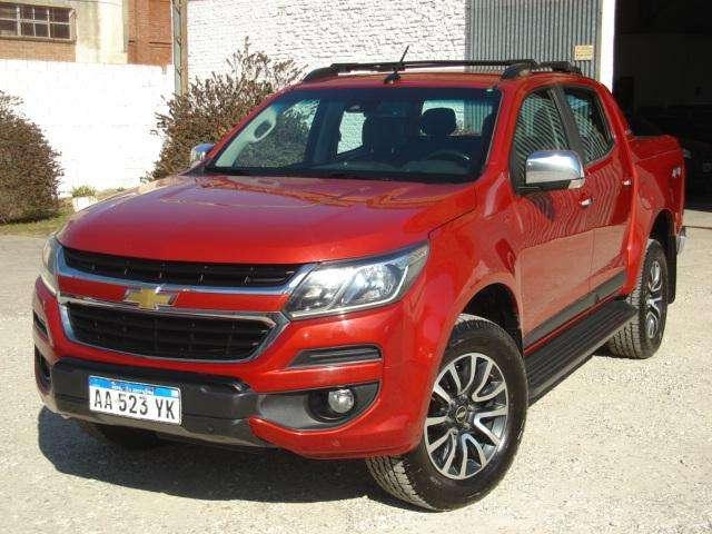 Chevrolet Otro 2016 - 84000 km