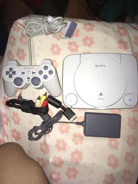 Playstation 1 Lindo