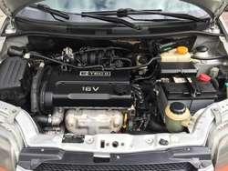 Chevrolet Aveo Activo 2011