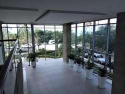 Apartamento 3 alcobas 4 baños frente al mar en Playa Salguero Santa Marta