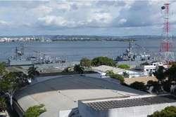 Apartamento En Arriendo En Cartagena Bocagrande Cod: 8666