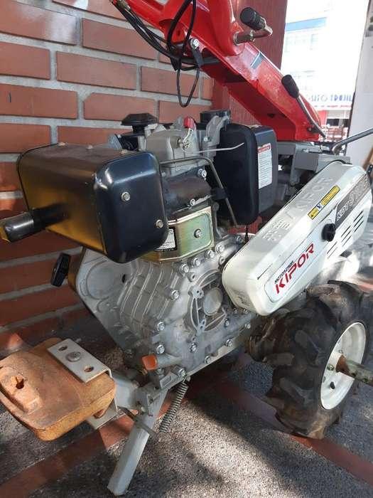 Vendo Mini Tractor Diesel
