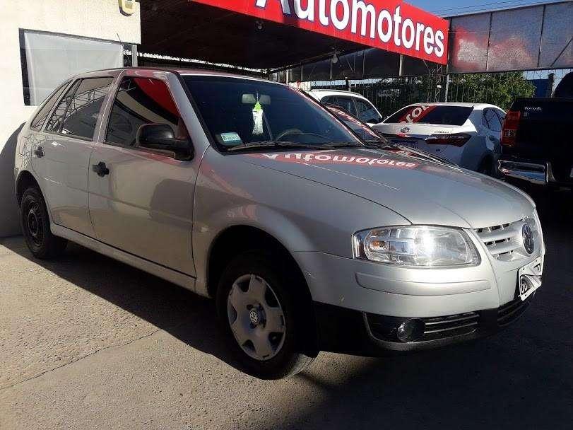 Volkswagen Gol 2008 - 115900 km