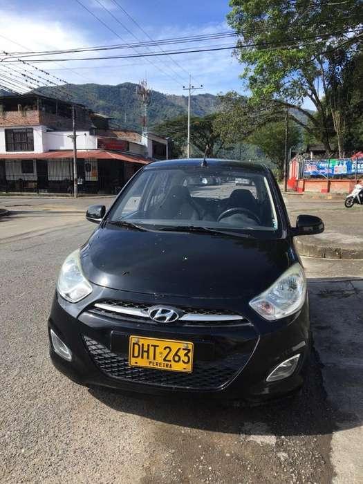 Hyundai i10 2014 - 82000 km