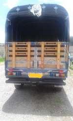 Vendo de Oportunidad Flamante Camioneta