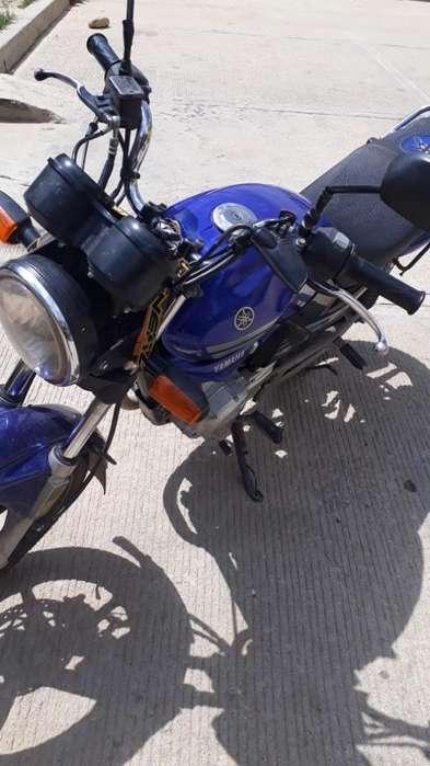 Yamaha Ibero 125cc