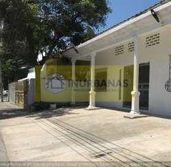 Cod. ABINU20036 Casa En Arriendo En Cartagena Manga