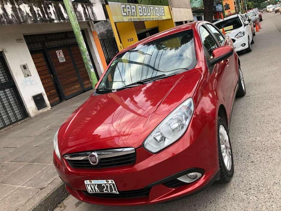 Fiat Idea 2013 - 95000 km