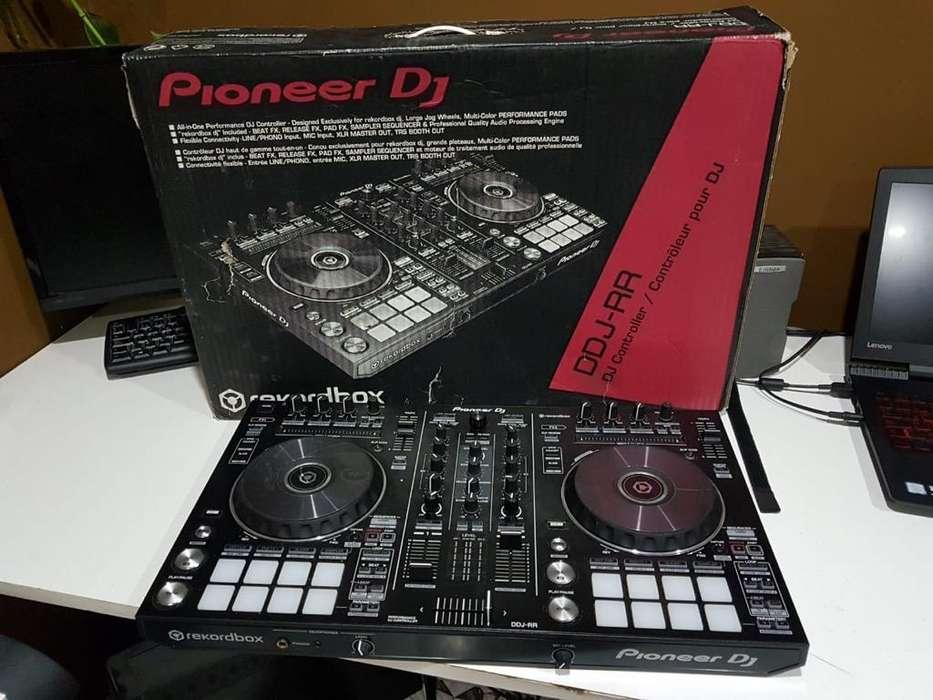 Pioneer Dj Rr