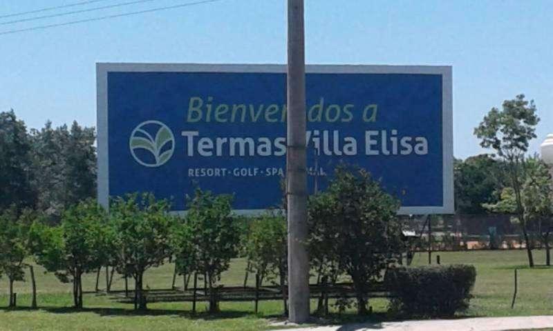 Termas de Villa Elisa Venta Urgente ** Dto de Colon ** Entre Rios Gran Hotel a Terminar Apto otros destinos