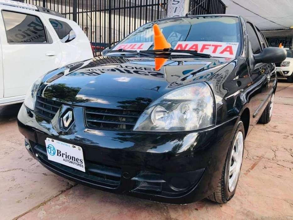 Renault Clio  2012 - 107000 km