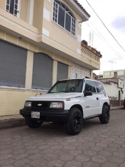 Chevrolet Vitara 2008 - 224670 km