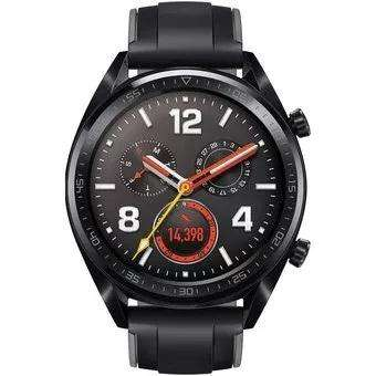 Smartwatch Huawei GT con solo 2 usos